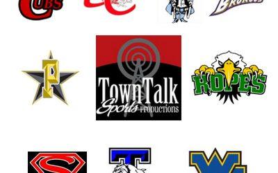 WEEK 1 TownTalk Sports Football Pick'em Contest