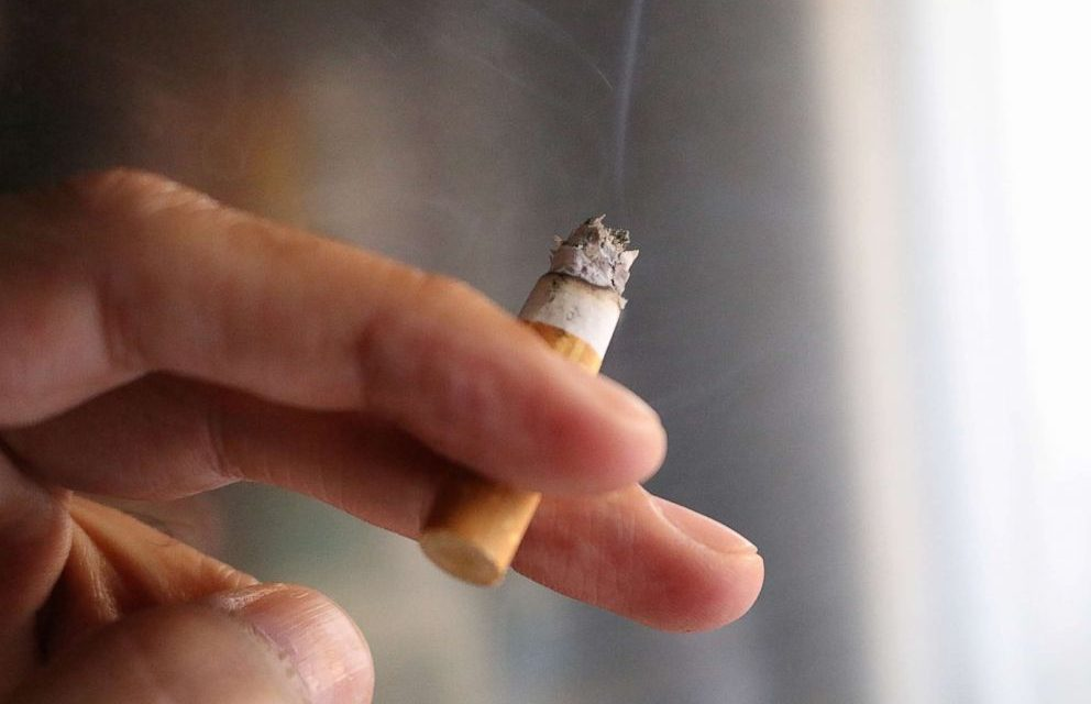 Secondhand smoke poses greater risks for teens: Study