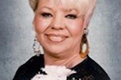 """Patricia """"Pat"""" Lowrey (1945-2018)"""