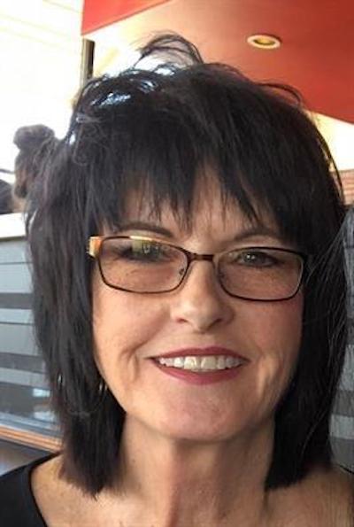 Kay McClure (1952 – 2018)