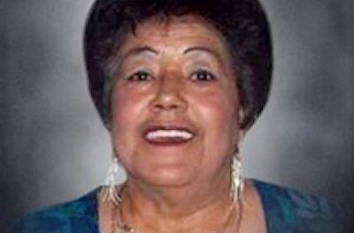 Juanita Alaniz Garcia (1948-2018)