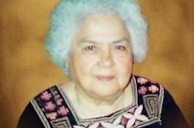 Herminia Villarreal (1935-2018)