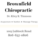 Brownfield Chiropractic