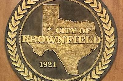 City of Brownfield: PUBLIC NOTICE OF MEETING