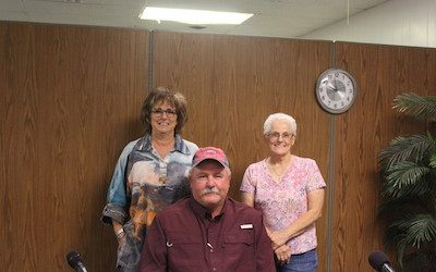 Listen Now: TownTalk visits with Jackie Pate, Kathy Henson & Geoff Cooper about the Terry County Farm Tour!