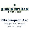 Higginbotham