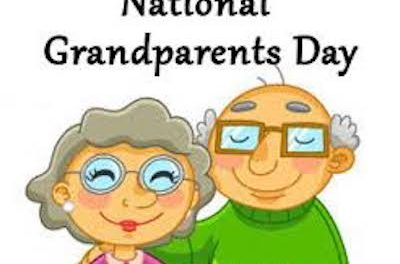 Ten Healthy Ways to Celebrate National Grandparents Day