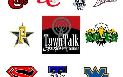 TOWNTALK SPORTS WEEK 9 PICK'EM CONTEST FOR OCT. 25TH – 28TH
