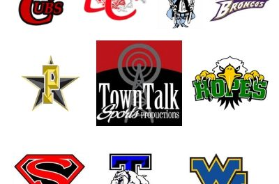TownTalk Sports Playoff Football Pairings, Now There are Three