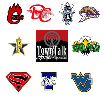 TOWNTALK SPORTS WEEK 16 PICK'EM CONTEST!