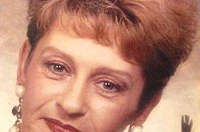 Nancy Ann McCullough (1953 – 2018)
