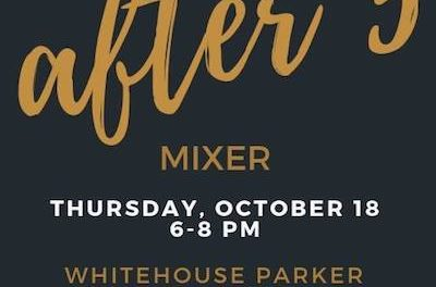 Brownfield Chamber of Commerce is having an After 5 Mixer Thursday!!