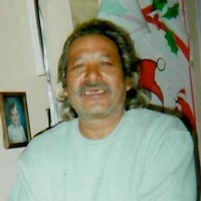 Noe Cavazos Alvarado (1959-2018)