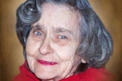 Elizabeth Jane Harwood (1928-2018)