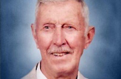 William Leroy Jones (1929-2018)