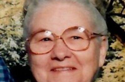 Ita Aldean Hartman (1926-2018)
