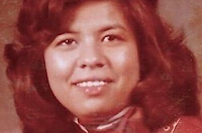 Sylvia Contreras-Mendez (1958-2018)