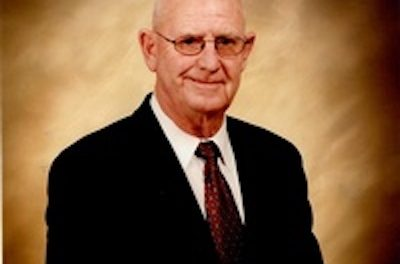 James Benford (JB) Jobe (1932-2018)
