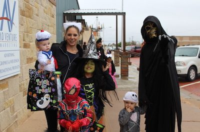 Photos from Halloween On The Square