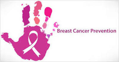Breast Cancer Prevention (Infographic)