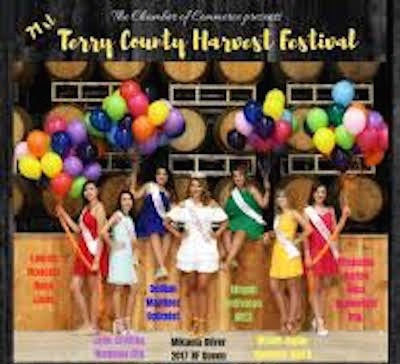 Listen Now: TownTalk visits with The Chamber about this week's Harvest Festival Activities