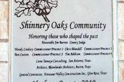 Shinnery Oaks Nursing Facility Under New Management