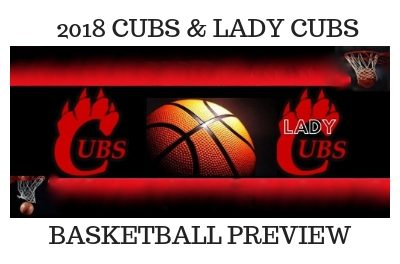 Brownfield Cubs and Lady Cubs Basketball Preview