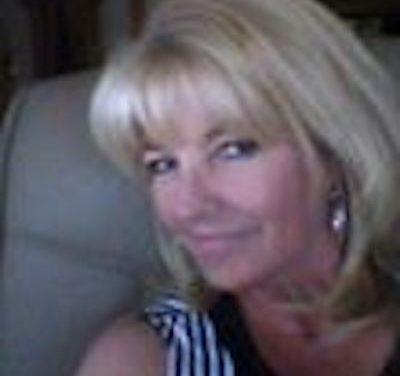 Sharon Kay Gilbert (1963-2018)