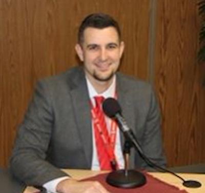 Listen Now: TownTalk visits with Mr. Moffitt of BISD