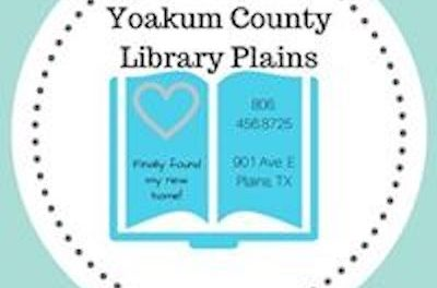 Listen Now: TownTalk visits with The Yoakum County Library in Plains