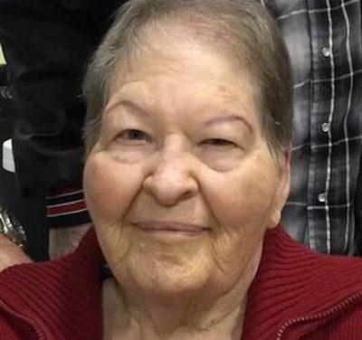 Mildred Ann (Lumpkin) Butler (1937 – 2018)