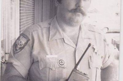 Richard Frank Cordell (1945-2018)