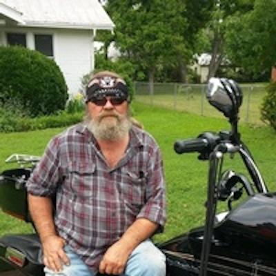 Jimmy Wayne Todd (1957-2018)