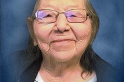 Dora Suarez (1931-2018)