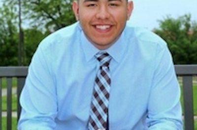 Jericho Zachariah Garcia (1998-2018)