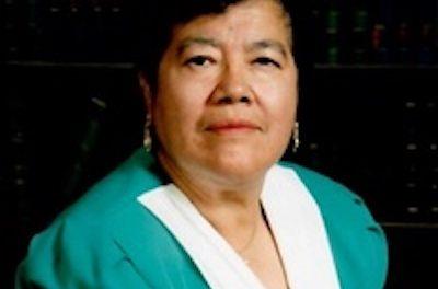 Fidela Trevino Rocha (1935-2018)