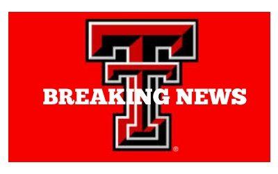 BREAKING: Arizona Cardinals hire former Texas Tech Head Coach Kliff Kingsbury to the same position