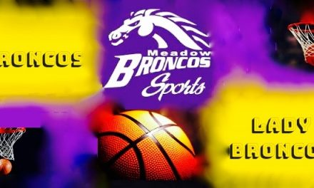 Meadow Broncos & Lady Broncos Basketball Preview