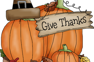 Thanksgiving Feast at StoryTime!
