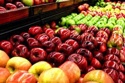A compound found in apples can slow down aging.