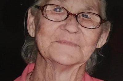 Zillah Kate Bearden (1931-2018)