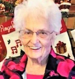 Betty Lee Landes (December 15, 1925 – December 16, 2018)