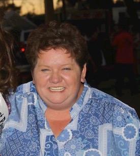 Susan Delaine Coleman August 2, 1968 – December 17, 2018