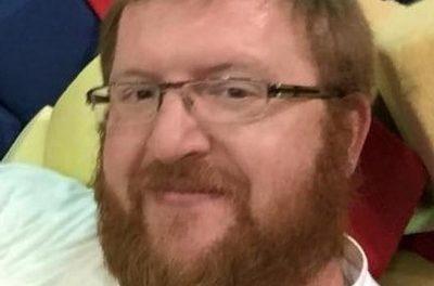Aaron David Link (1980-2018)