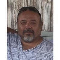 Danny Garza  April 28, 1963 – December 10, 2018