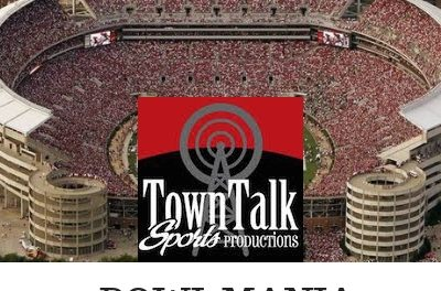 TownTalk Sports College Football Bowl Mania Competition