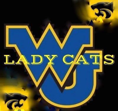 Wellman-Union Lady Cats Receive District Honors