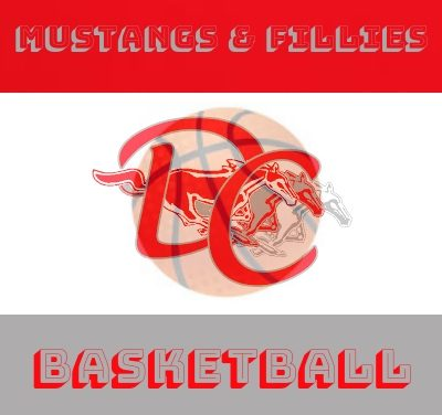 Denver City Mustangs Outlast Idalou Wildcats