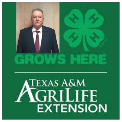 LISTEN NOW: TownTalk Visits with Geoff Cooper, Terry Co. Extension Agent