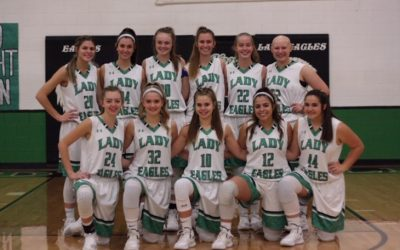 SportsBeat Show: Ropes Lady Eagles Basketball